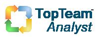 TopTeam Analyst rectangular 200w